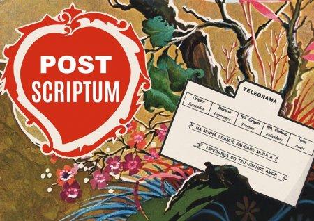 Post Scriptum - Casa da Cultura de Loulé - Casa Animal