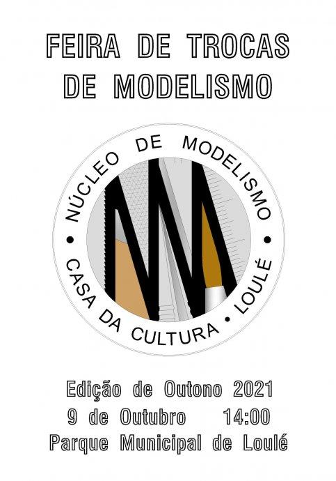 FEIRA DE TROCAS DE MODELISMO