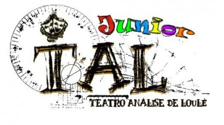 logo TAL JUNIOR CC LOULE