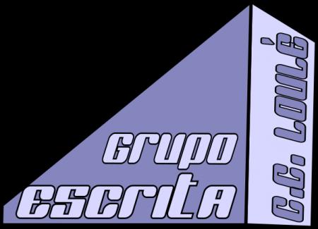 GRUPO DE ESCRITA DA C. C. LOULÉ