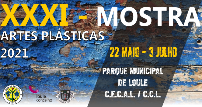 XXX MOSTRA DE ARTES PLÁSTICAS