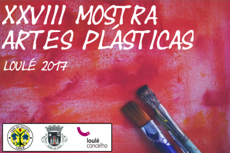 Mostra de Artes Plásticas de Loulé 2017