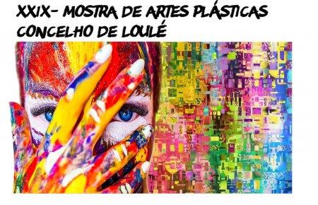 Mostra de Artes Plásticas de Loulé 2018