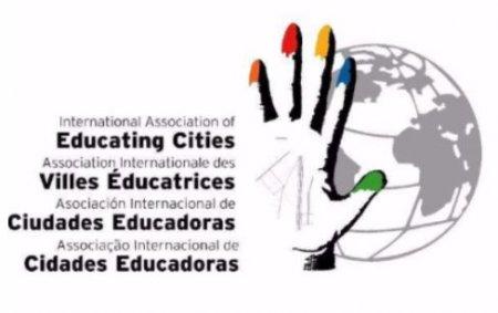 Dia Internacional das Cidades Educadoras
