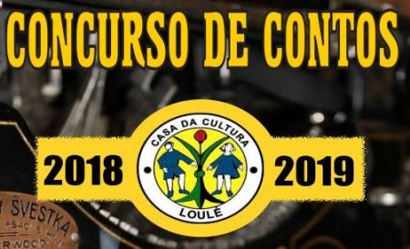 CONCURSO DE CONTOS - Recital - Entrega de Prémios