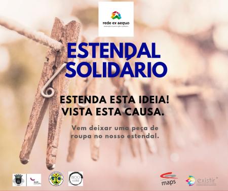 Estendal Solidário