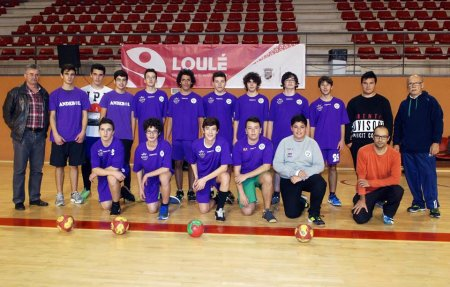 foto equipa Casa da Cultura de Loulé