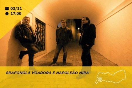 grafonola - CC Loulé no DiVaM 2018