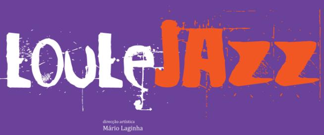 logo Festival de JAzz Loulé 2012