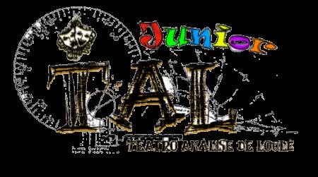 Logo TAL Junior