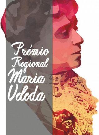 """Prémio """"Maria Veleda"""" 2017 - Homenageia o Dr. José Mendes Bota"""
