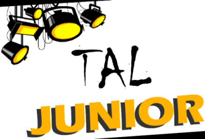 Logo Tal Júnior